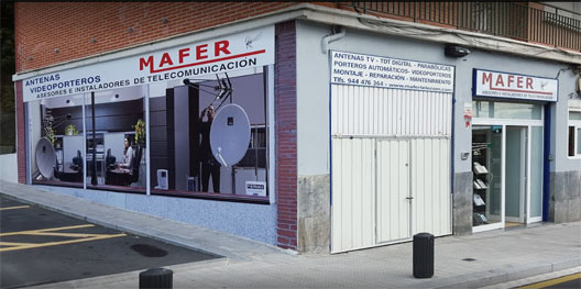 mafer telecomunicaciones